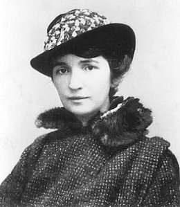 Маргарет Сангер
